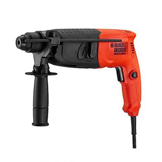 Black & Decker BDHR202K - Drill Machine SDS+ 20mm 620w