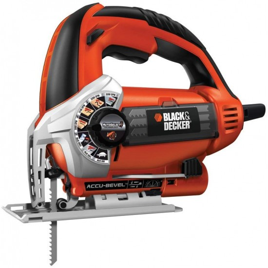Black & Decker KS900SK Pendulum Jigsaw  Price in Pakistan