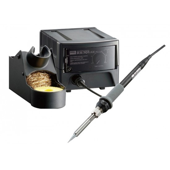 Goot RX-701AS Soldering Station  Price in Pakistan