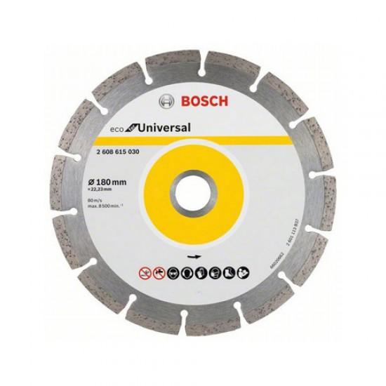 Bosch 2.608.615.030 Diamond Cutting 180mm  Price in Pakistan