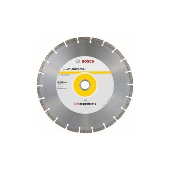 Bosch 2.608.615.033 Diamond Cutting 300mm  Price in Pakistan