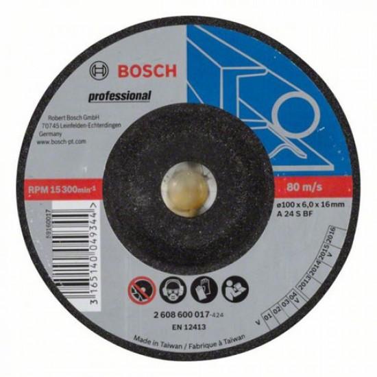 Bosch 2.608.600.017 Expert-Grinding Disc  Price in Pakistan
