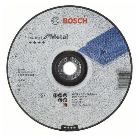 Bosch 2.608.600.228 Expert-Grinding Disc  Price in Pakistan