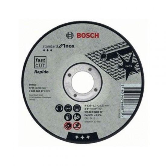 Bosch 2.608.603.171 Standard-Cutting Disc  Price in Pakistan