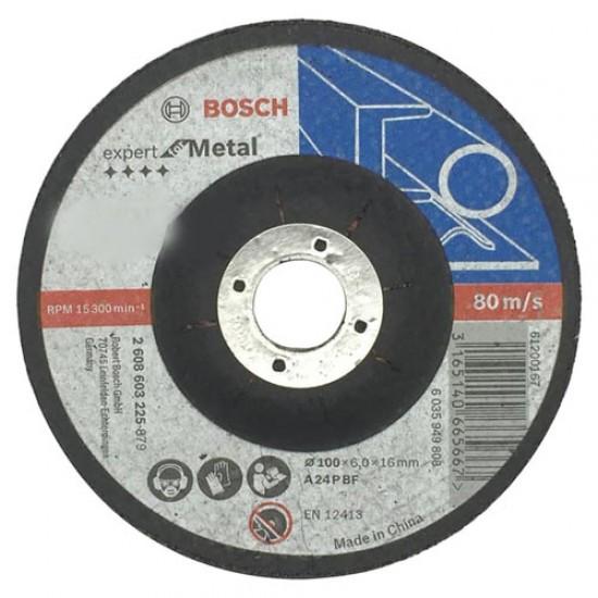Bosch 2.608.603.225 Standard-Grinding Disc  Price in Pakistan