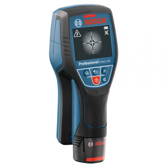 Bosch D-Tect 120 wallscanner Detector  Price in Pakistan