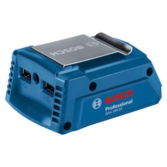 Bosch GAA18V-24 USB Battery Adapter  Price in Pakistan
