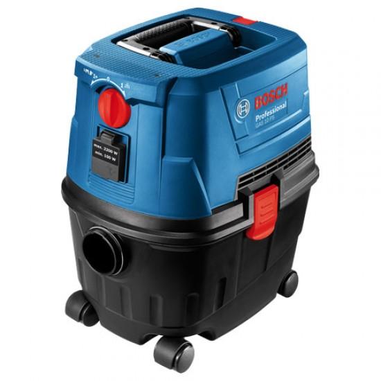 Bosch GAS 15 PS Wet/Dry Extractor  Price in Pakistan