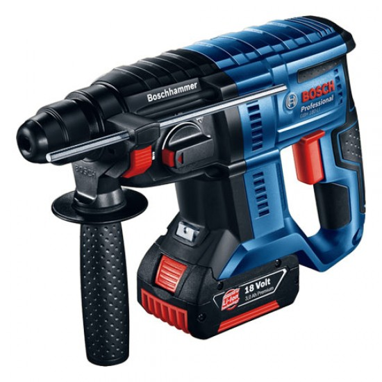 Bosch GBH 180-LI Cordless Rotary Hammer With SDS+  Price in Pakistan