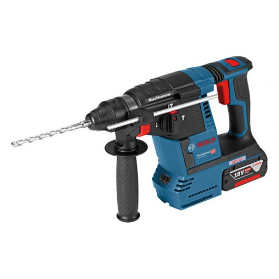 Bosch GBH 18V-26 Cordless Rotary Hammer With SDS+  Price in Pakistan