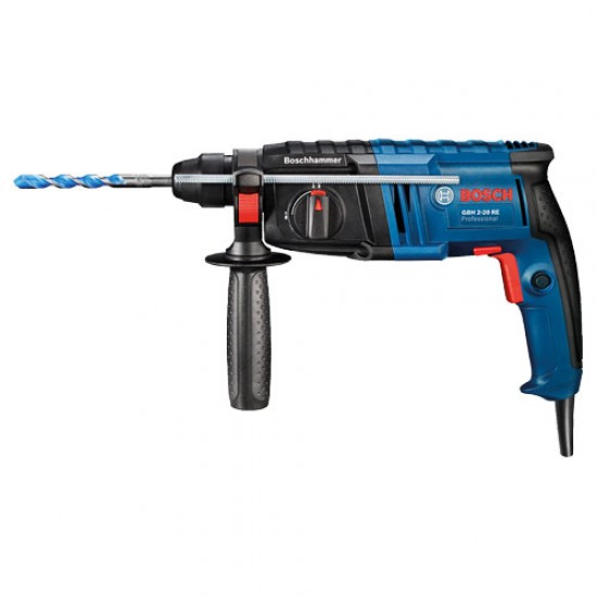 Bosch GBH 2-20 RE SDS-Plus Rotary Hammer  Price in Pakistan
