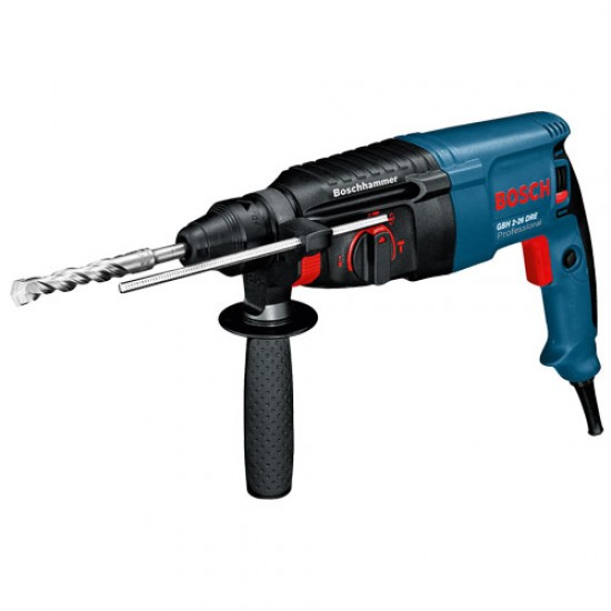 Bosch GBH 2-26 DRE SDS-Plus Rotary Hammer  Price in Pakistan