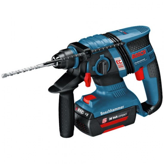 Bosch GBH36V-EC Cordless Rotary Hammer With SDS+  Price in Pakistan