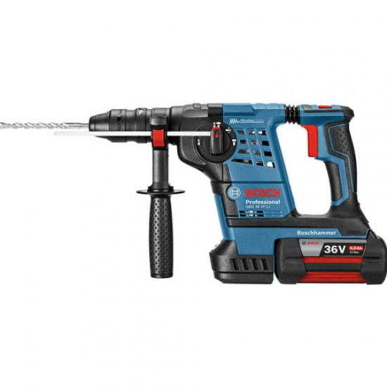 Bosch GBH36VF-LI Plus Cordless Rotary Hammer With SDS plus  Price in Pakistan