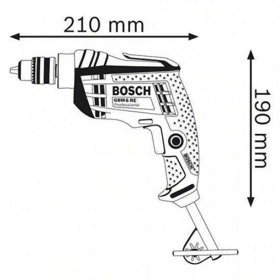 Bosch GBM 6 RE Drill  Price in Pakistan