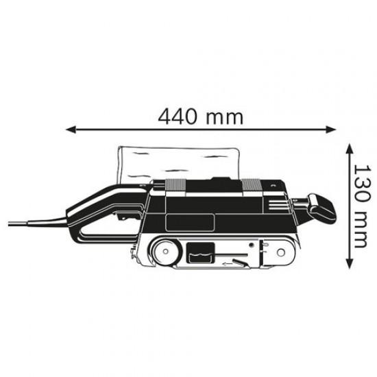 Bosch GBS 75 AE Belt Sander  Price in Pakistan
