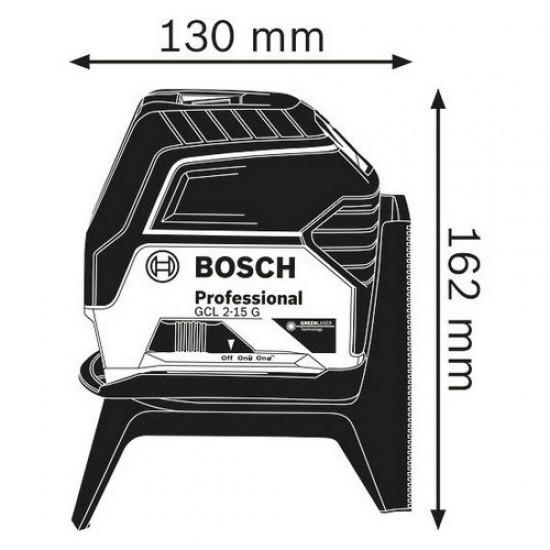 Bosch GCL2-15G+RM1 Combi Laser  Price in Pakistan