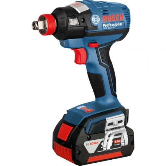 Bosch GDX18V-EC Cordless Impact Driver/Wrench  Price in Pakistan