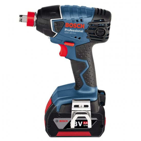 Bosch GDX18V-LI DS Cordless Impact Driver Wrench  Price in Pakistan