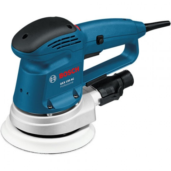 Bosch GEX 150 AC Random Orbit Sander  Price in Pakistan