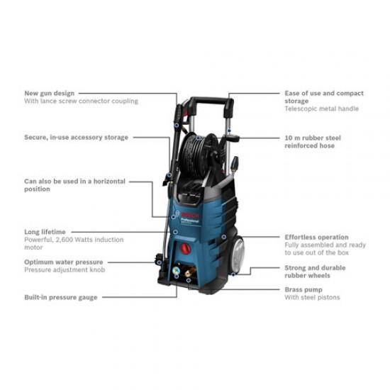 Bosch GHP 5-75 X High-Pressure Washer  Price in Pakistan