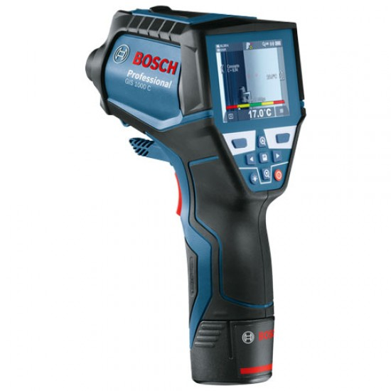 Bosch GIS 1000 C Thermo Detector  Price in Pakistan