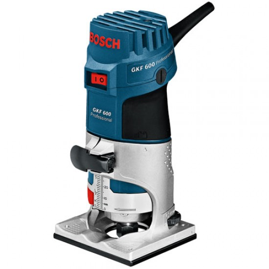Bosch GKF 600 Router & Trimmer  Price in Pakistan
