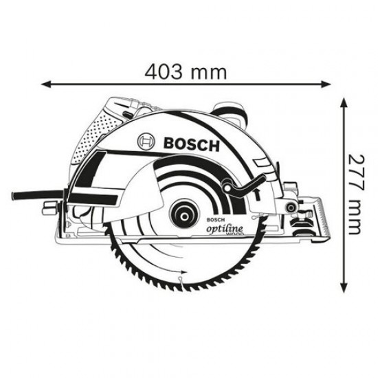 Bosch GKS 9 Circular Saw  Price in Pakistan