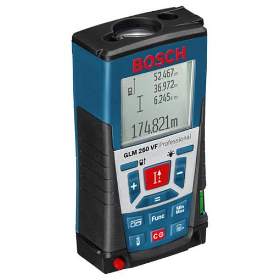 Bosch GLM250VF Laser Distance Measure Meter  Price in Pakistan