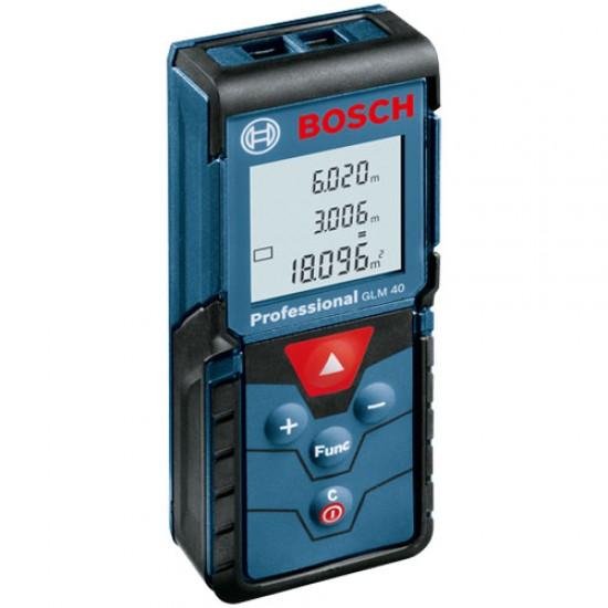Bosch GLM40 Laser Distance Measure Meter  Price in Pakistan