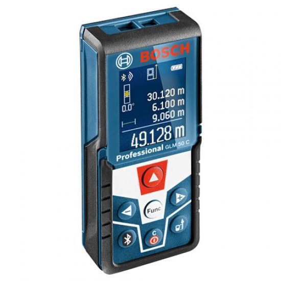 Bosch GLM50C Laser Distance Measure Meter  Price in Pakistan