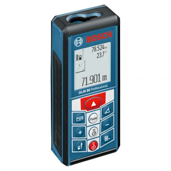 Bosch GLM80 Laser Distance Measure Meter  Price in Pakistan