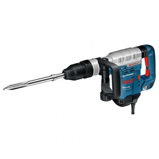Bosch GSH 5 CE SDS-Max Demolition Hammer  Price in Pakistan