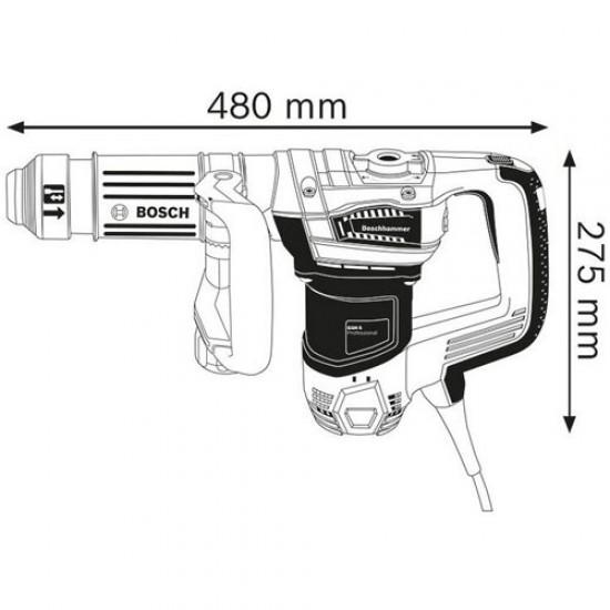 Bosch GSH 5 SDS-Max Demolition Hammer  Price in Pakistan