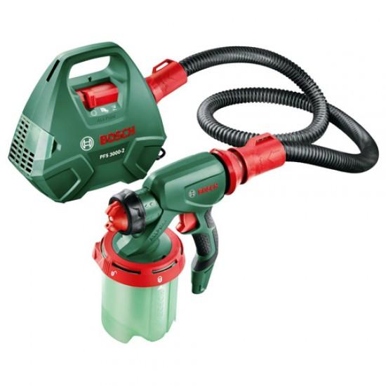 Bosch PFS 2000 Paint Spray System  Price in Pakistan