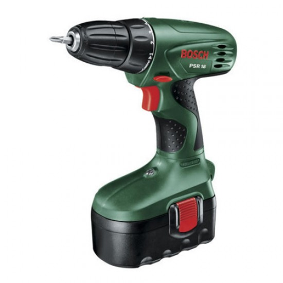 Bosch PSR 18 NiCad Cordless Drill Driver  Price in Pakistan