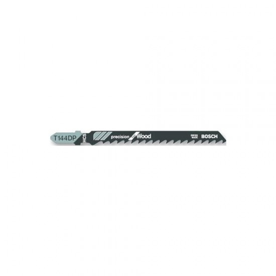 Bosch 2.608.630.040 Jig Saw Blade T144D  Price in Pakistan