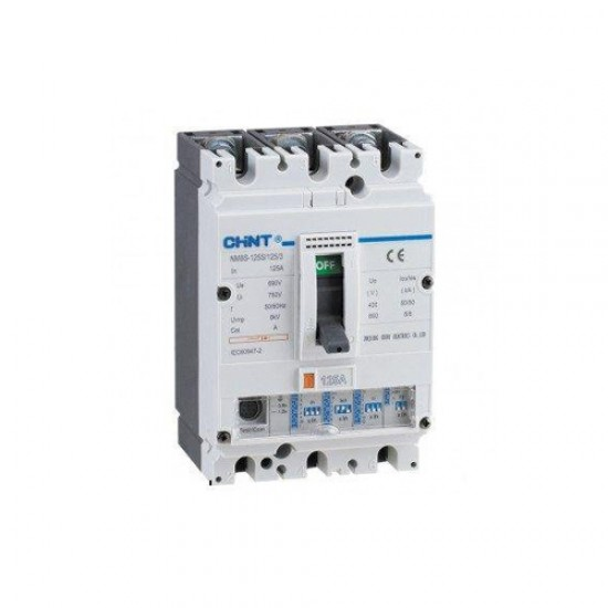 Chint NM8-250 H 3 Pole MCCB  Price in Pakistan