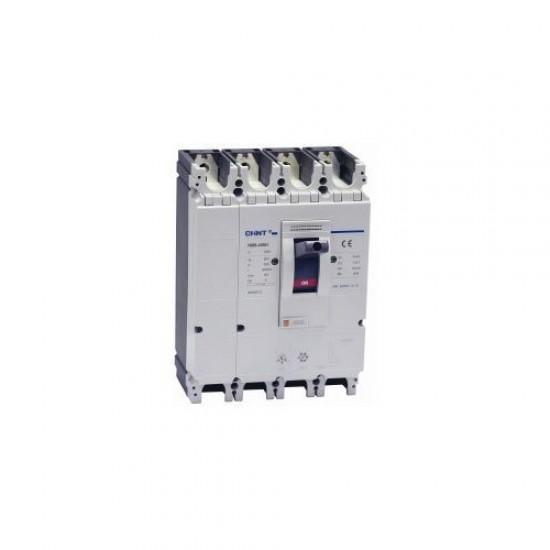 Chint NM8 630 S 4 Pole MCCB  Price in Pakistan
