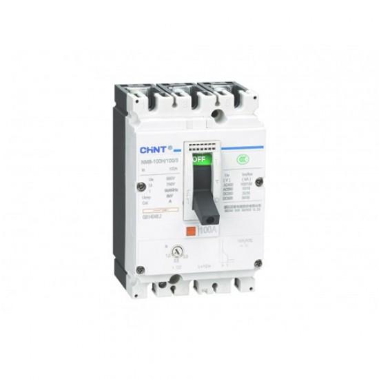 Chint NM8-630 H 3 Pole MCCB  Price in Pakistan