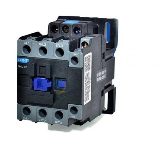 Chint NXC-38 3 Pole Magnetic Contactor