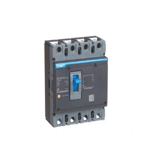 Chint NXM 1600 H 4 Pole MCCB  Price in Pakistan