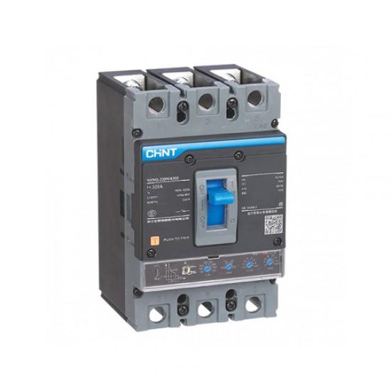 Chint NXM-630 H Type 3 Pole MCCB  Price in Pakistan