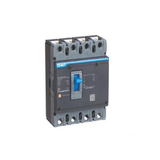 Chint NXM 630 S 4 Pole MCCB  Price in Pakistan