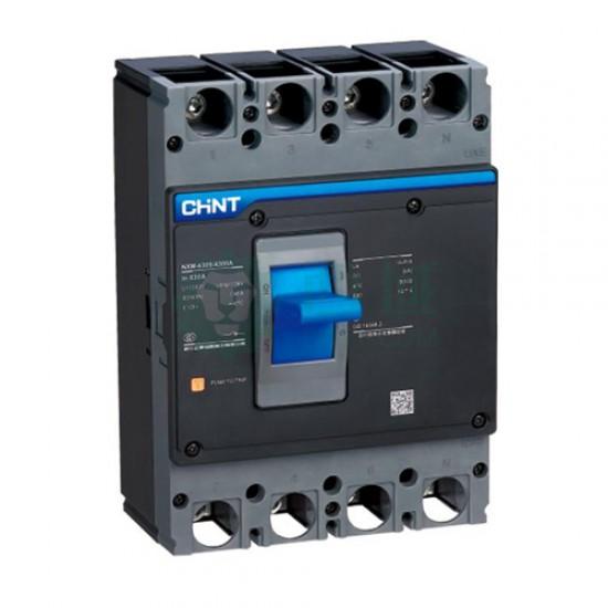 Chint NXM-800 H Type 3 Pole MCCB  Price in Pakistan