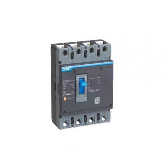 Chint NXM 800 S 4 Pole MCCB  Price in Pakistan