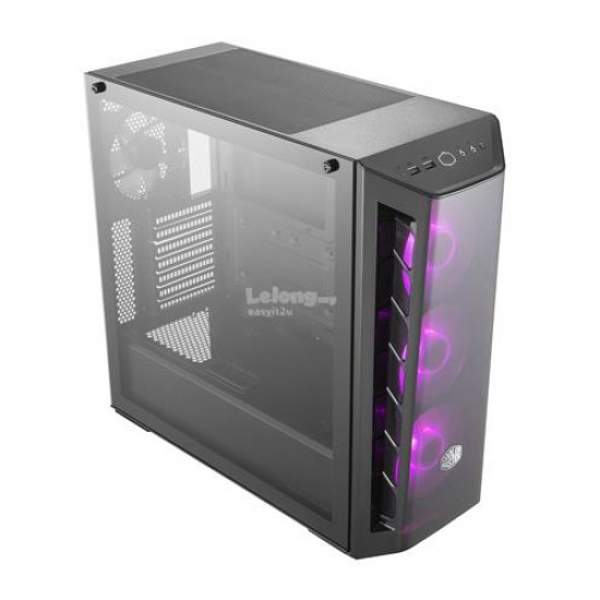 Chassis Master Box MB520 RGB  Price in Pakistan