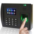 Fingerprint Readers