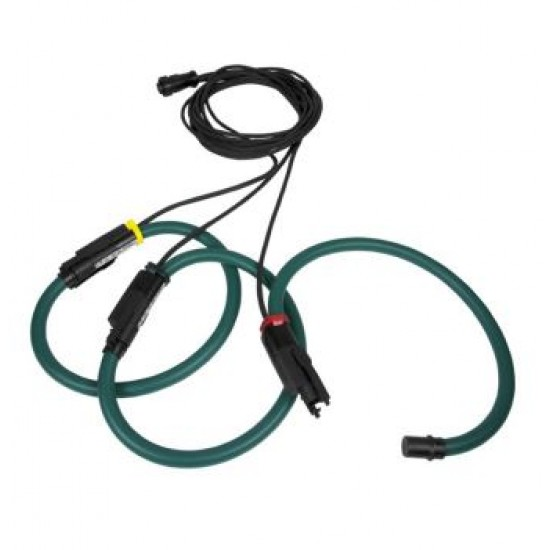 Circutor FLEX Wibeee14 Flexible Clamp For Only Wibeee Max (14 cm Length)  Price in Pakistan