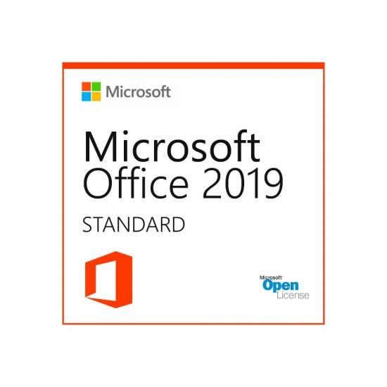021-10609 Microsoft Office 2019 Standard  Price in Pakistan